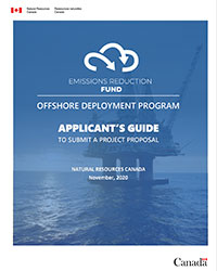 Applicant guide cover