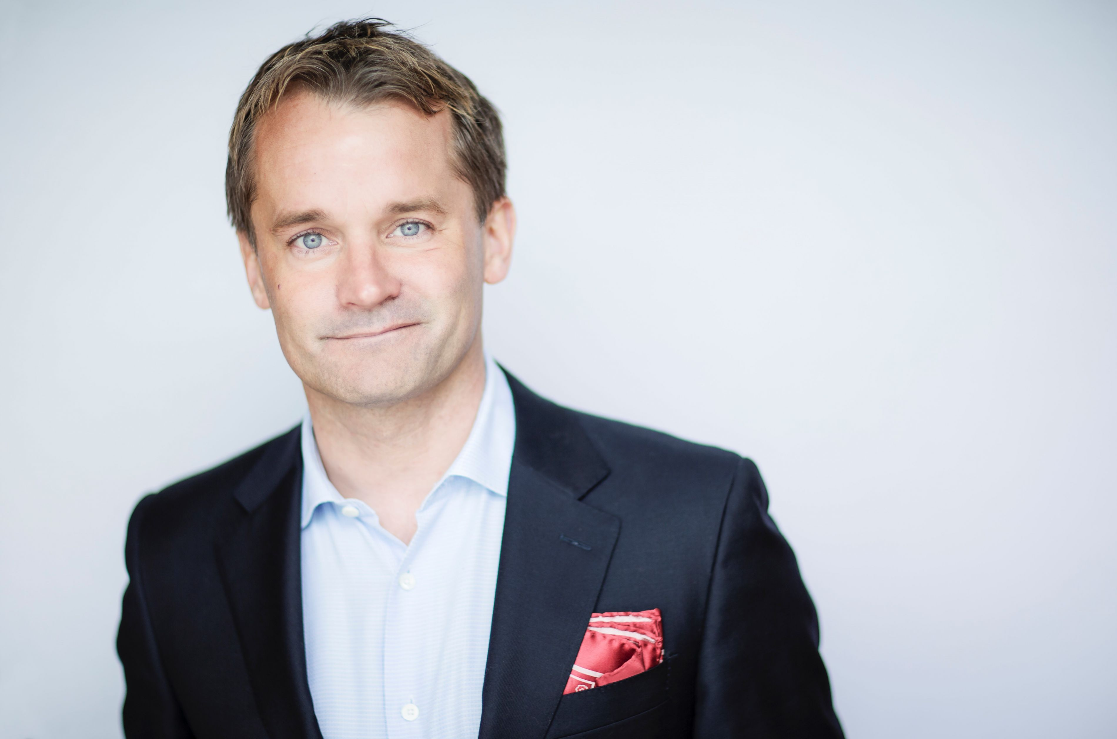 The Honourable Seamus O'Regan Minister of Natural Resources