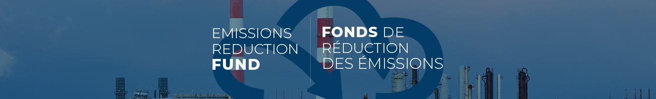 Emissions Reduction Fund banner