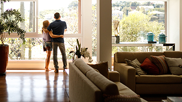 Making your home more energy-efficient
