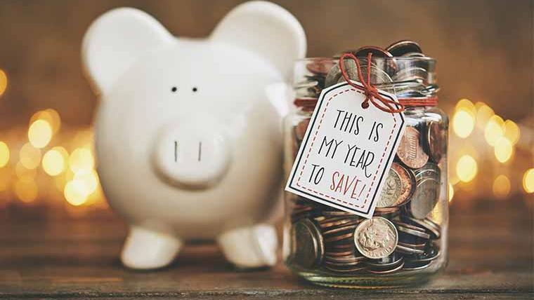 Broke the bank during the holidays? Save money with these tips!