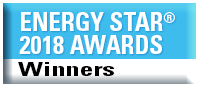 ENERGY STAR 2018 AWARDS, winners