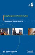 CIPEC ENERGY MANAGEMENT INFORMATION SYSTEMS ACHIEVING IMPROVED ENERGY EFFICIENCY A HANDBOOK FOR MANAGERS ENGINEERS AND OPERATIONAL STAFF (MAX 25)