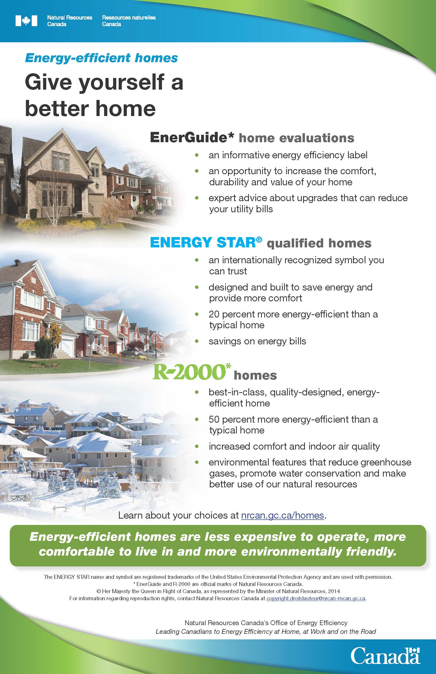 energy efficiency publications | natural resources canada