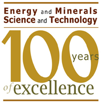 Energy and Minerals Science and Technology | 100 years of excellence