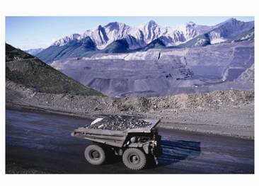 Sustainability of Canadian metallurgical coal industry