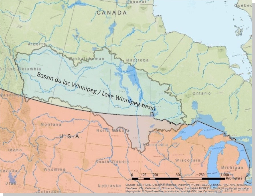 Lake Winnipeg Basin Initiative