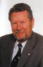 Photo of James P. Bruce