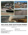 cover page of guide, titled, Sea Level Rise Adaptation Primer: A Toolkit to Build Adaptive Capacity on Canada's South Coasts