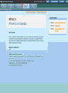 landing page of Module 4 - Infrastructure Upgrades of Water Conservation Calculato