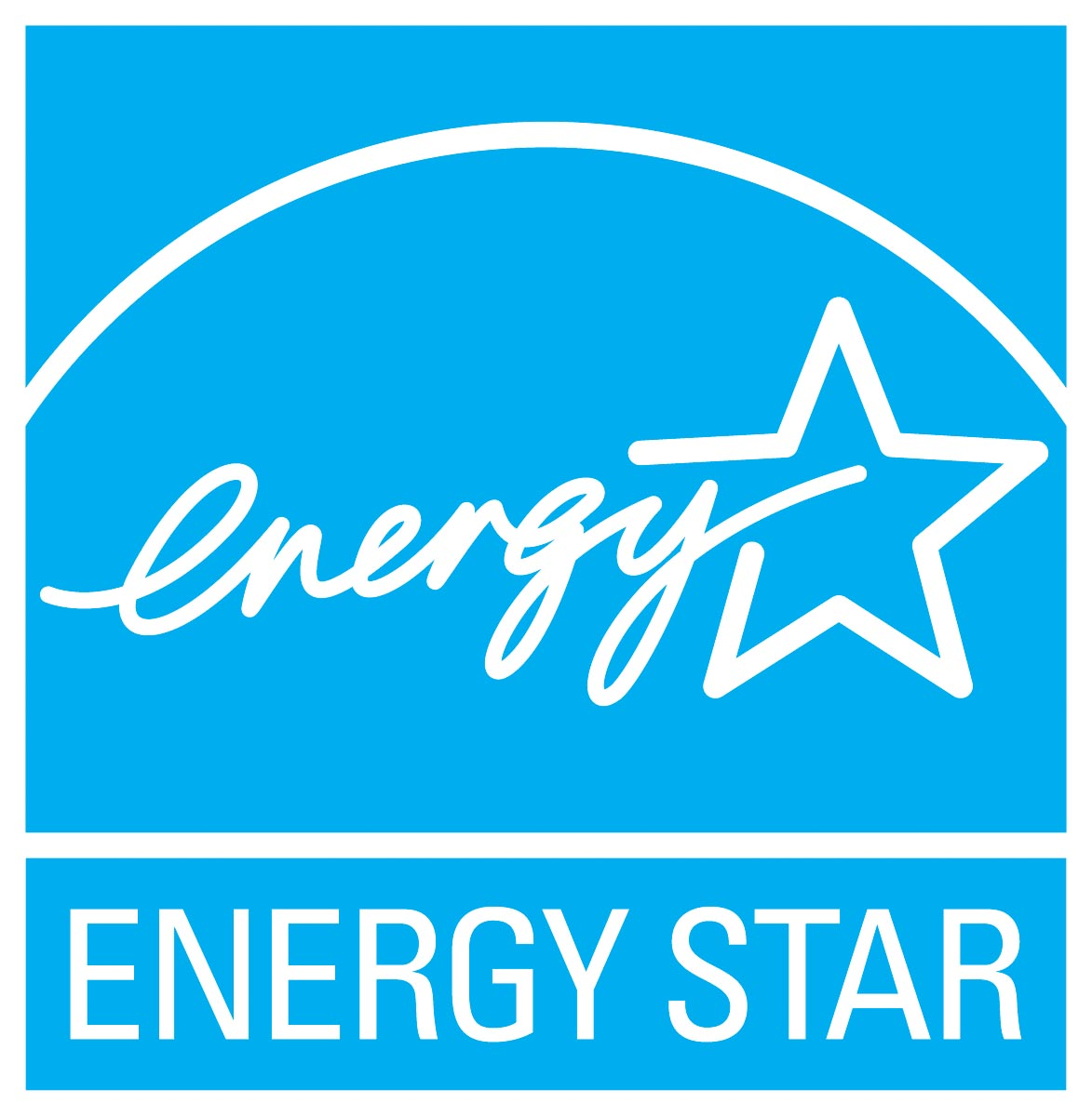 Image of ENERGY STAR® logo