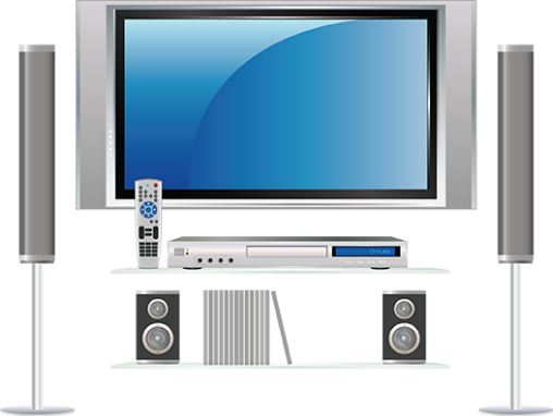 Audio and video products