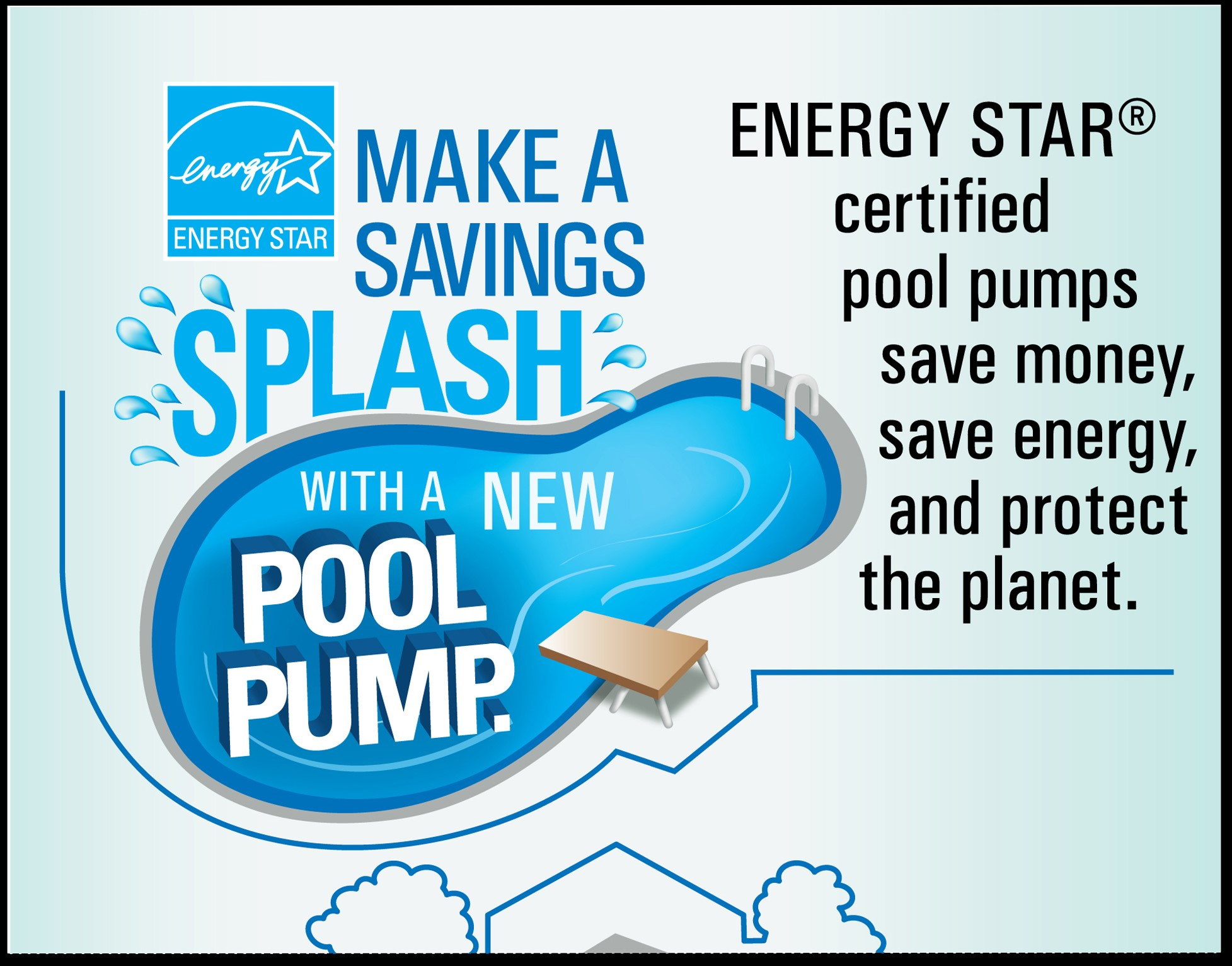 Pool pumps infographic thumbnail