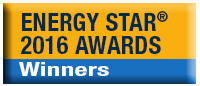 ENERGY STAR 2016 awards winners
