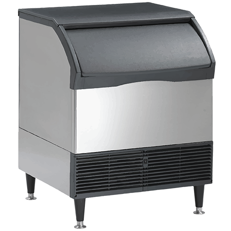 Commercial ice machines (ice makers)
