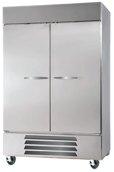 Commercial refrigerators & freezers (self-contained)