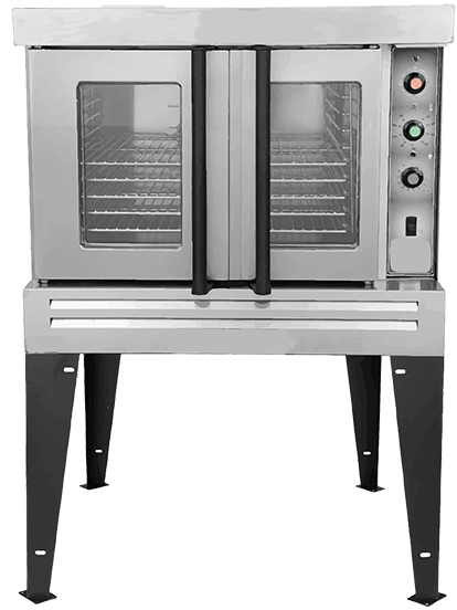 Commercial hot food holding cabinets (warming ovens)