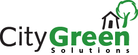 Logo for City Green Solutions