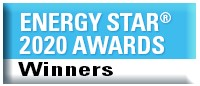 ENERGY STAR  2020 AWARDS – Winners