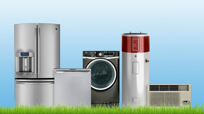 Select: ENERGY STAR certified residential products