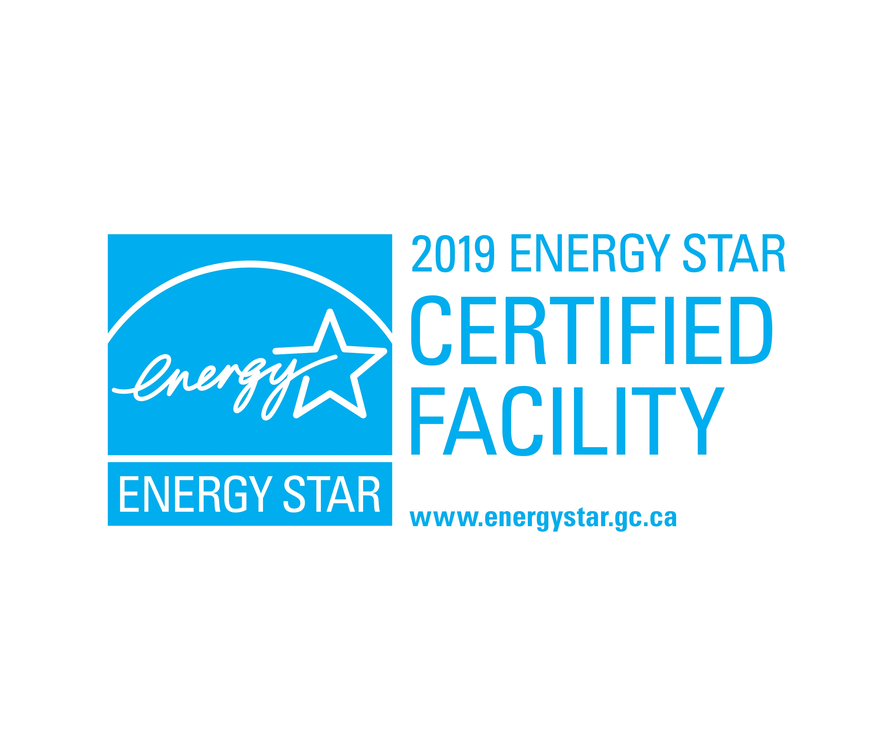 Energy Star For Industry Certification Natural Resources