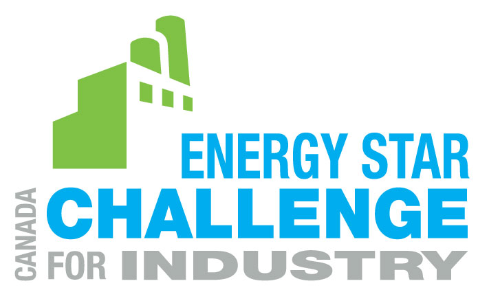 Canada Energy Star Challenge for Industry logo