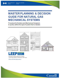 Master Planning & Decision Guide for Natural Gas Mechanical Systems