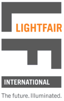 Lightfair international symbol