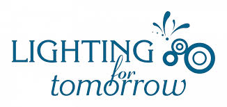 Lighting for Tomorrow logo