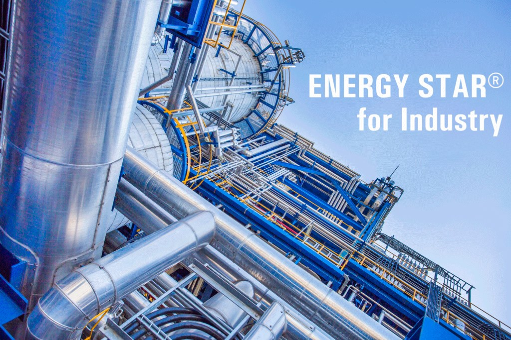 ENERGY STAR for Industry