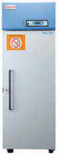 Laboratory grade refrigerators and freezers