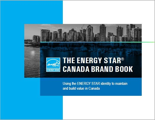 ENERGY STAR Canada Brand Book