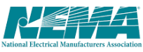 The National Electrical Manufacturers Association (NEMA)Logo
