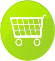 Image of a shopping cart