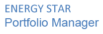 ENERGY STAR Portfolio Manager image