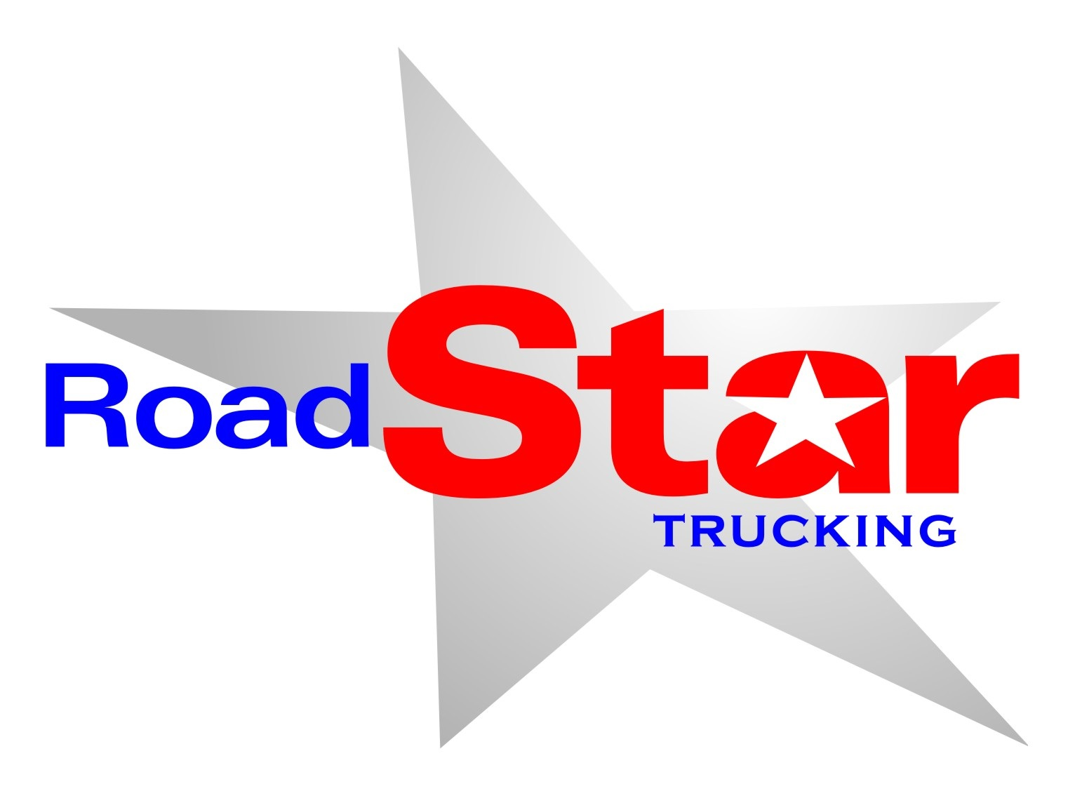 Logo for RoadStar Trucking
