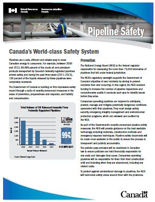 World-Class Safety System
