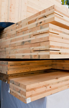 Cross Laminated Timber Natural Resources Canada