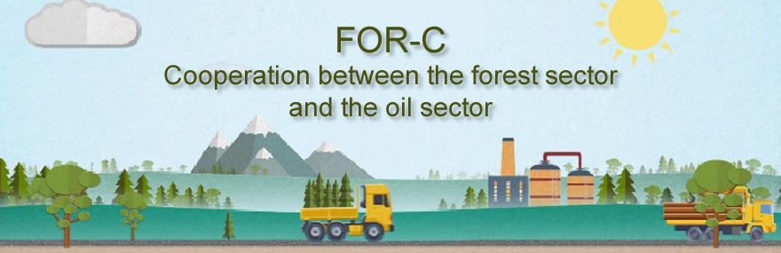 Forest science and bioproducts in Canada's oil sands