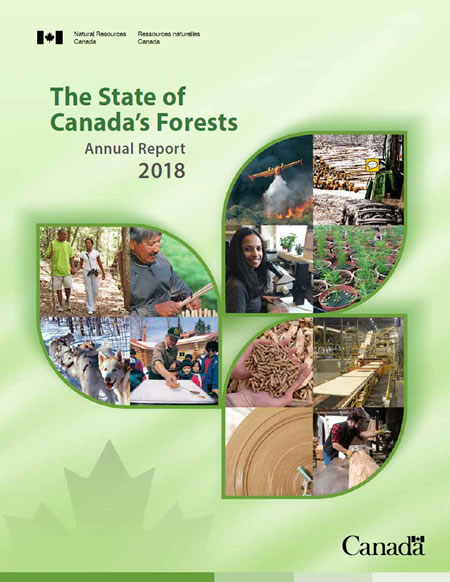 The State of Canada's Forests: Annual Report 2018