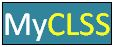 Image of the logo for the MyCLSS web site.
