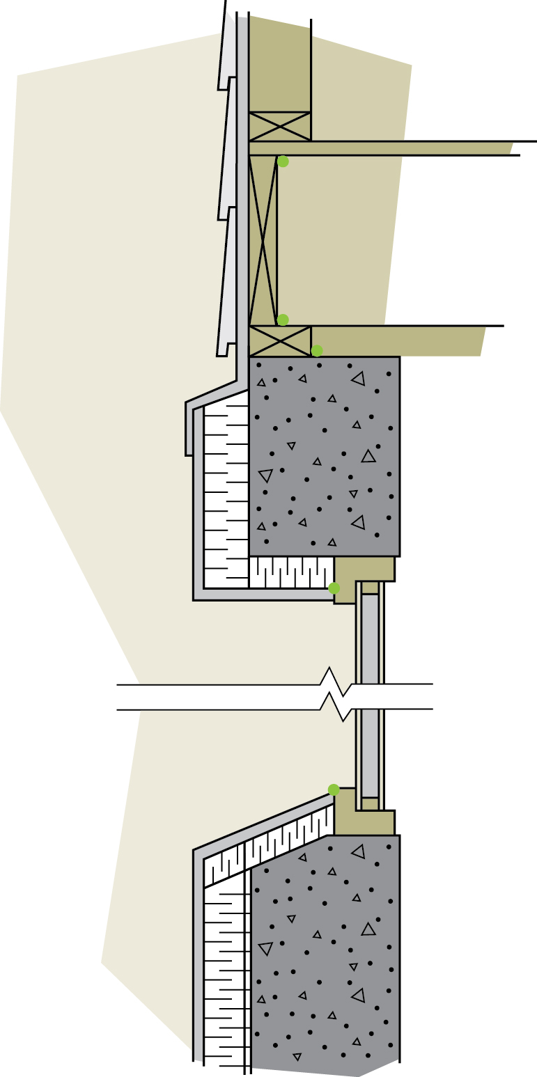 Keeping The Heat In Chapter 6 Basement Insulation