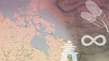 Stories from the Land: Indigenous Place Names in Canada