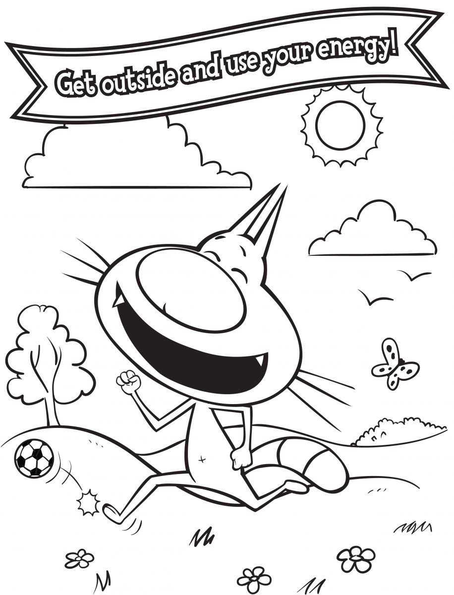 natural resource coloring pages - photo#27