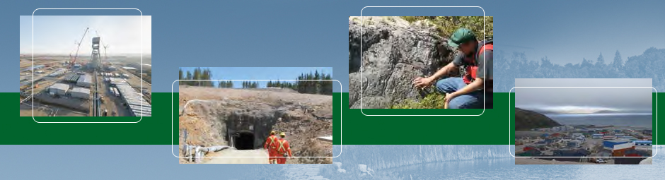 Good Practices in Community Engagement and Readiness Compendium of Case Studies From Canada's Minerals and Metals Sector