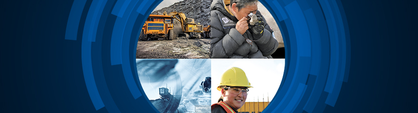 May 14–20, 2018 – National Mining Week: Leadership for the Future