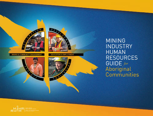 Mining Industry Human Resources Guide for Aboriginal Communities