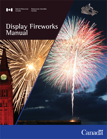 Display Fireworks Manual