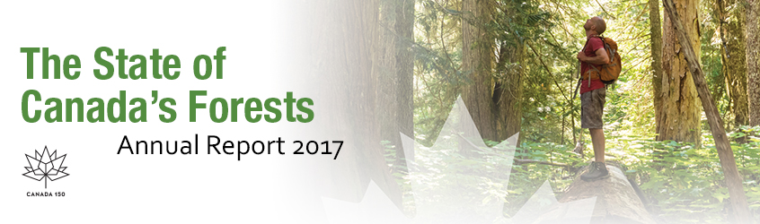 The State of Canada's Forests