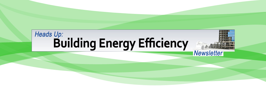 Heads Up: Building Energy Efficiency